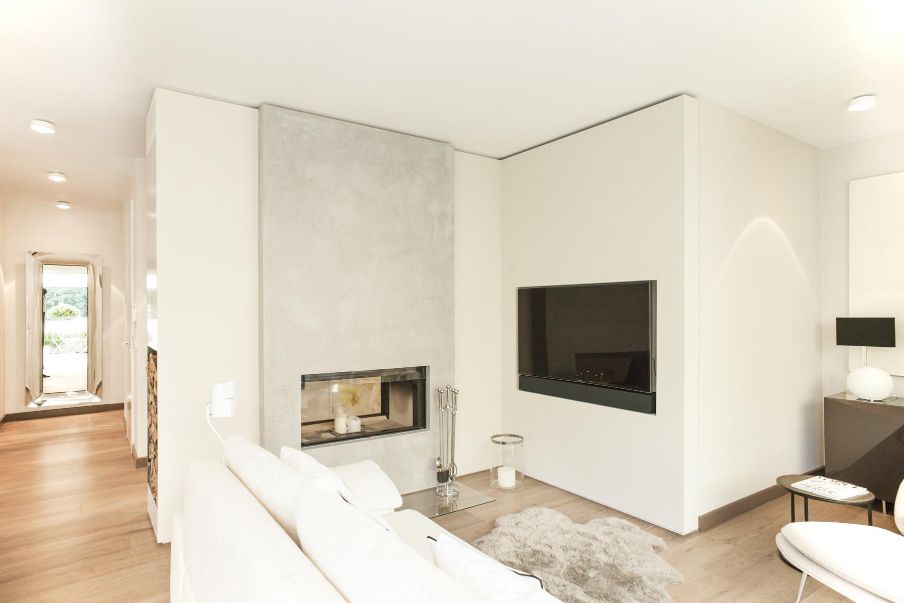 Penthouse München modern sub 02 dehmel seitz